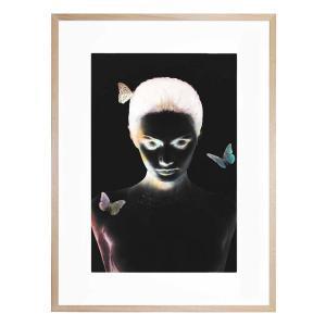 Illuminate Me - Framed Print