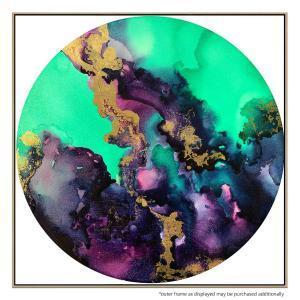 Exoplanet - Canvas Print