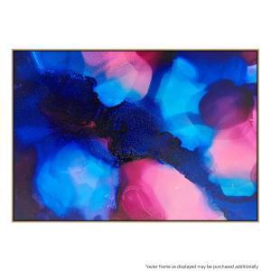 Kaleidoscope - Canvas Print
