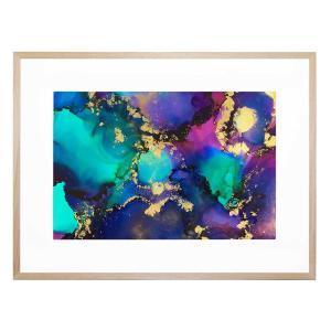 Cosmos - Framed Print