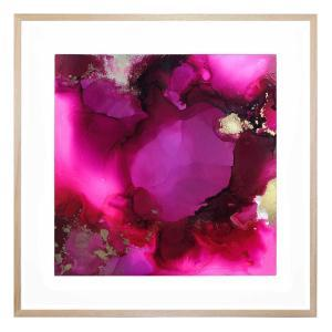 Pinot Noir - Framed Print