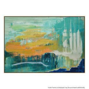 Beyond the Shore - Canvas Print
