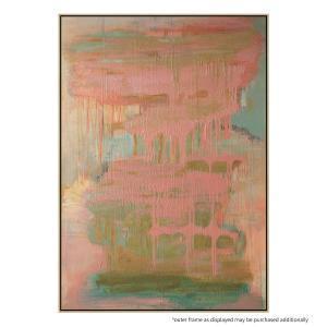 Flamingo Sands - Canvas Print