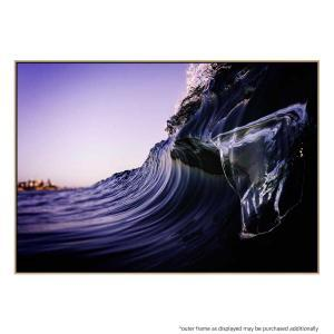 Cool Water - Canvas Print