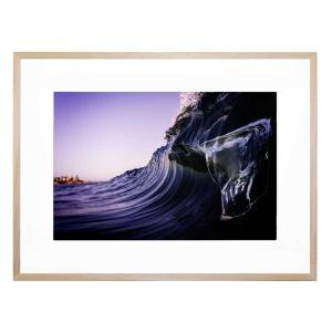 Cool Water - Framed Print