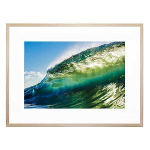 Oddysee - Framed Print