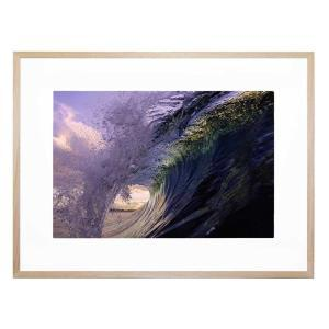 Sea Spirit - Framed Print