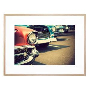 Auto Luxe - Framed Print