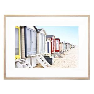 By the Bay - Framed Print