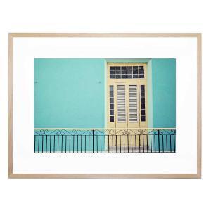 Casa in Cuba - Framed Print
