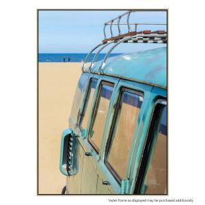 Combi Cool - Canvas Print