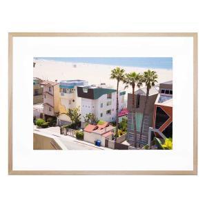 Cali Dreams - Framed Print