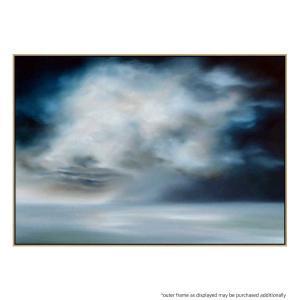 Cumulous 2 - Canvas Print