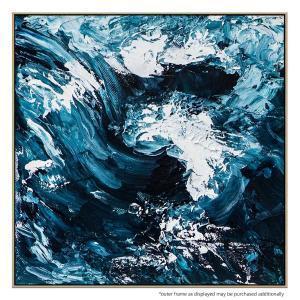 Chesterman - Canvas Print