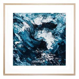 Chesterman - Framed Print