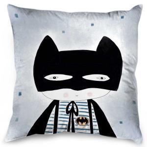 Be Batman - Cushion
