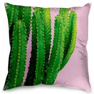 Botanic Fuschia - Cushion