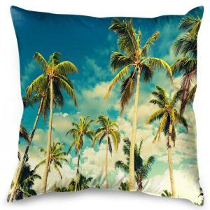 Bright Palms - Cushion