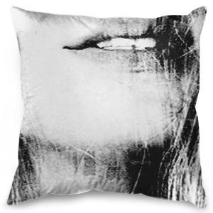 Lips - Cushion
