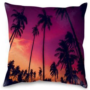 Magenta Sunrise - Cushion