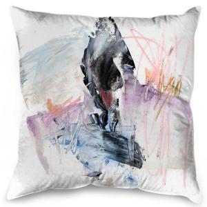 Mysterious Girl - Cushion