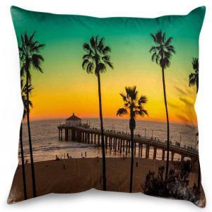 Sunset Paradise - Cushion