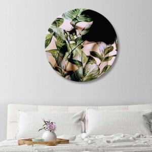 In Bloom - Acrylic Art