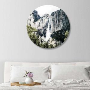 Yosemite - Acrylic Art