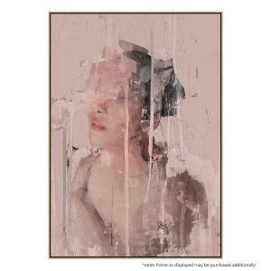 Untitled 3 (JM) - Canvas Print