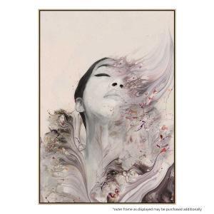 Untitled 4 (JM) - Canvas Print