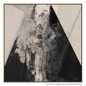 Untitled 6 (JM) - Canvas Print
