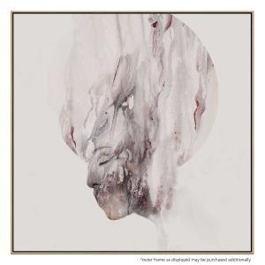Untitled 9 (JM) - Canvas Print