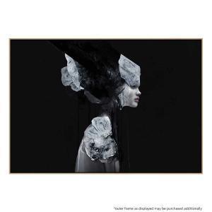 Untitled 10 (JM) - Canvas Print