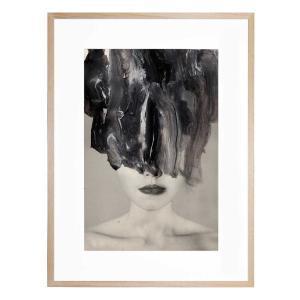 Unititled 1 (JM) - Framed Print