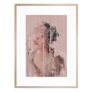 Untitled 3 (JM) - Framed Print