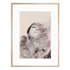 Untitled 4 (JM) - Framed Print