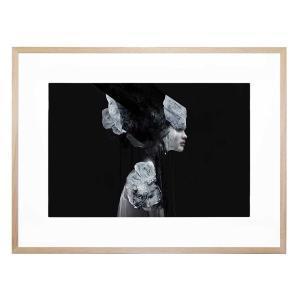 Untitled 10 (JM) - Framed Print