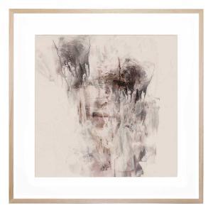 Untitled 8 (JM) - Framed Print