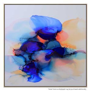 Grace Part 2 - Canvas Print