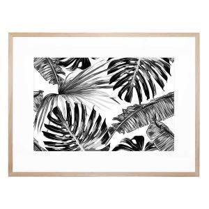Floribunda - Framed Print