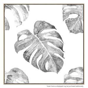 Monstera Mia 2 - Canvas Print