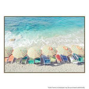 Beach Life - Canvas Print
