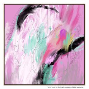 Majorcin - Canvas Print