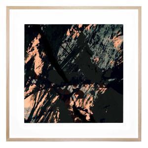 Beeline - Framed Print