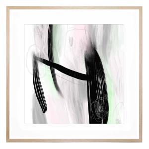 Metamorph - Framed Print