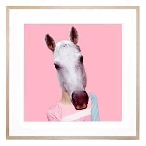 Oh Penny - Framed  Print