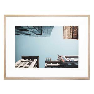 Flinders Lane - Framed Print