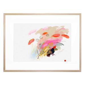 A Fish Rainbow - Framed Print