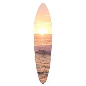 Surfers Tribe - Acrylic Art