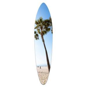 Venice Beach 3  - Acrylic Art